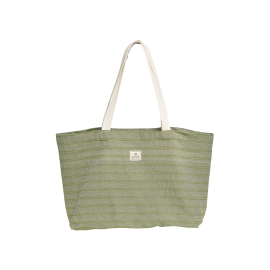 Avril cotton bag  Organic cotton - 39x39cm