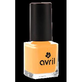Nail polish Mangue