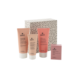 Gift box Je bodypositive - Cosmetics certified organic