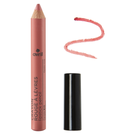 Lipstick pencil Opale Rose  Certified organic