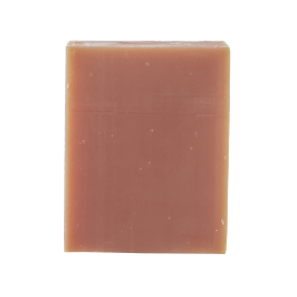 Body cold process soap Salutation au soleil balinais  100g - Certified organic