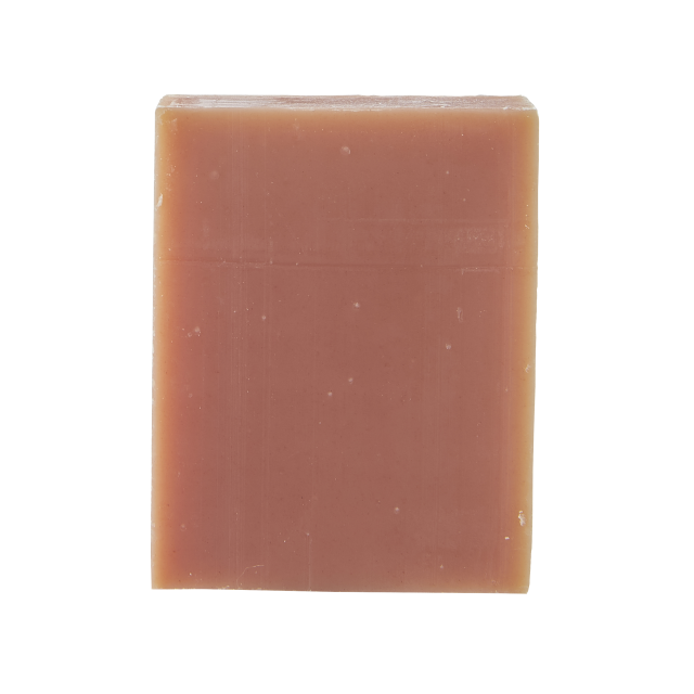 Body cold process soap Relaxing  100g - Certified organic
