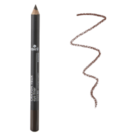 Eye pencil Expresso  Certified organic