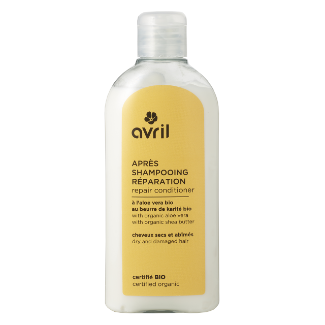 Organic Conditionner Repair Dry and damaged hair