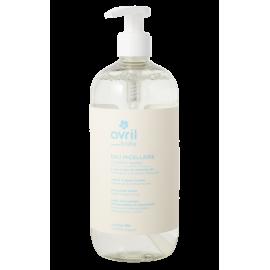 Micellar water Baby certified organic