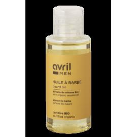 Beard oil  50ml – Certified organic
