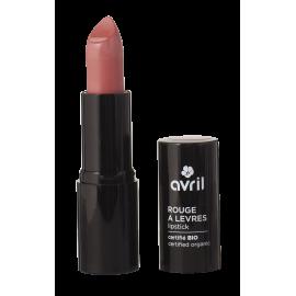 Organic lipstick Rose Poupée
