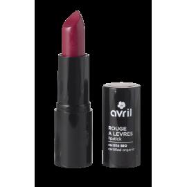 Organic lipstick Groseille