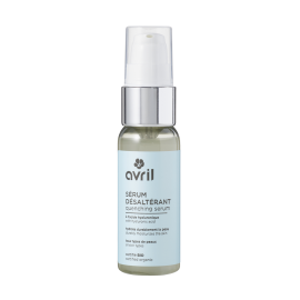 Quenching serum  30ml - Certified organic