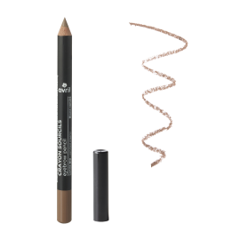Eyebrow pencil Blond Cendré  Certified organic