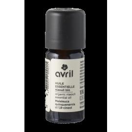 Organic Niaouli essential oil  10ml