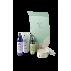Gift box Mes essentiels  - Cosmetics certified organic