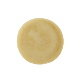 Normal hair cold-process solid shampoo 100g - Certified organic