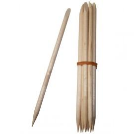 Cuticles pusher sticks x10