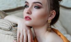 Autumn-Winter 2017-2018 Makeup trends