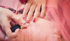 Nail polish: list of harmful ingredients to avoid