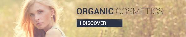 Organics cosmetics